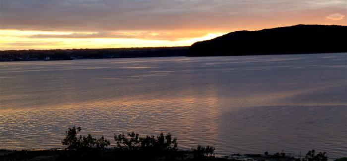 Québec roadtrip : le long du fjord du Saguenay