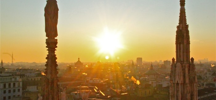 17 bonnes raisons de voir Milan