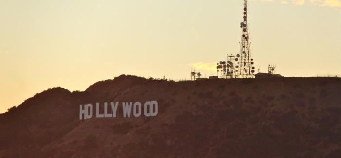 Hollywood : neuf lettres pour une légende