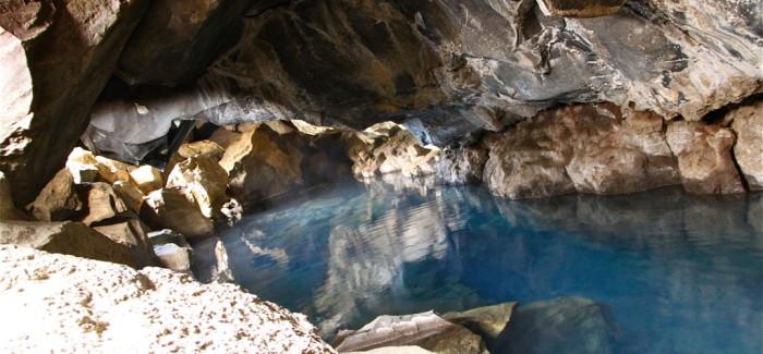 Grjótagjá, plus qu'une grotte