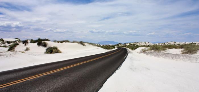 Etats-Unis 2013 : sur les routes du Sud