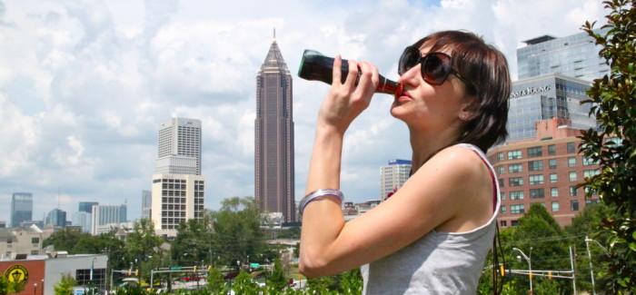 World of Coca-Cola : ça méritait bien un musée