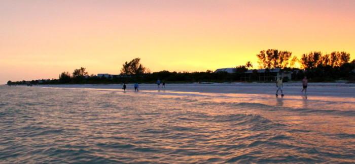Floride : Sanibel, belle, belle…
