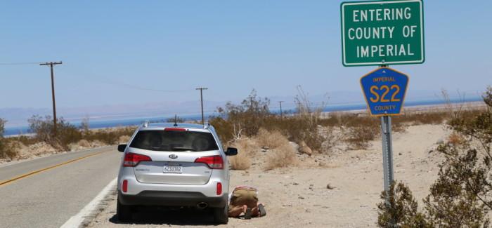 «Le bruit des glaçons» ou tomber en panne dans le désert : done !