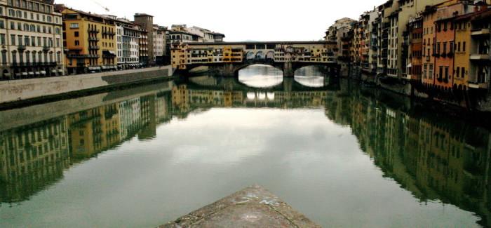 Florence, je me souviens…