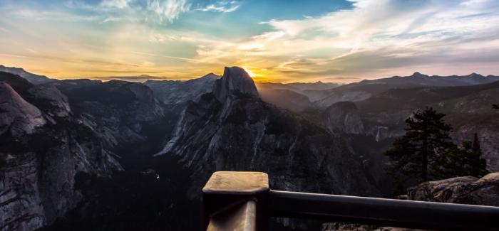 La vidéo du jour : 13 000 miles, 32 états, 13 parcs et un time-lapse