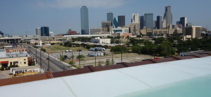 Une navette gratuite à Dallas