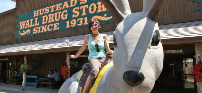 Dakota du Sud : la légende du Wall Drug