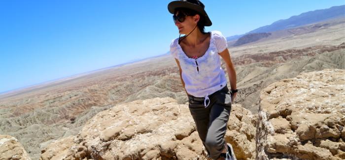 Anza-Borrego State Park : le désert star où les étoiles brillent plus fort