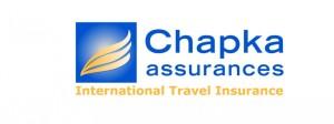 Logo Chapka