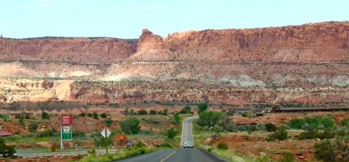 Scenic Byway 12, la première «All-American Road»