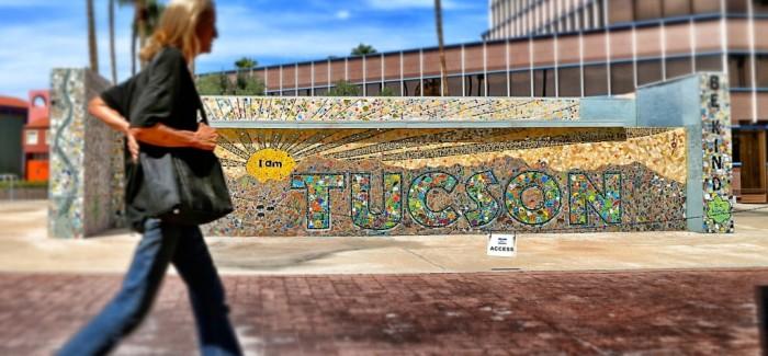 Tucson, prononcez «Tu sonnes»