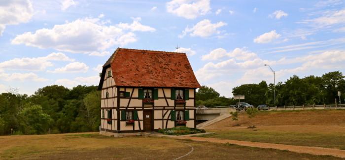 Castroville, un petit bout d'Alsace au Texas