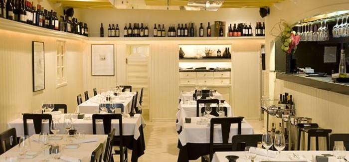 Morfale, on a mangé un menu de 10 plats à Lisbonne