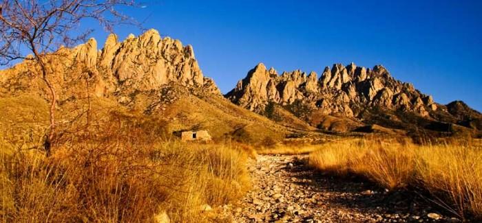 Organ Mountains-Desert Peaks, un nouveau National Monument au Nouveau-Mexique