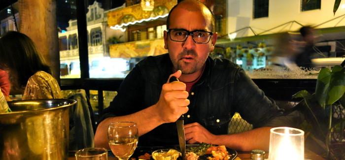 Morfale, la cuisine sud-africaine nous a rendus cannibales