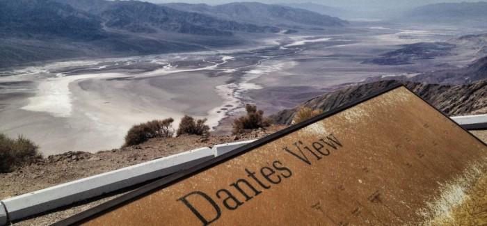 La Vallée de la mort : la terre de tous les extrêmes