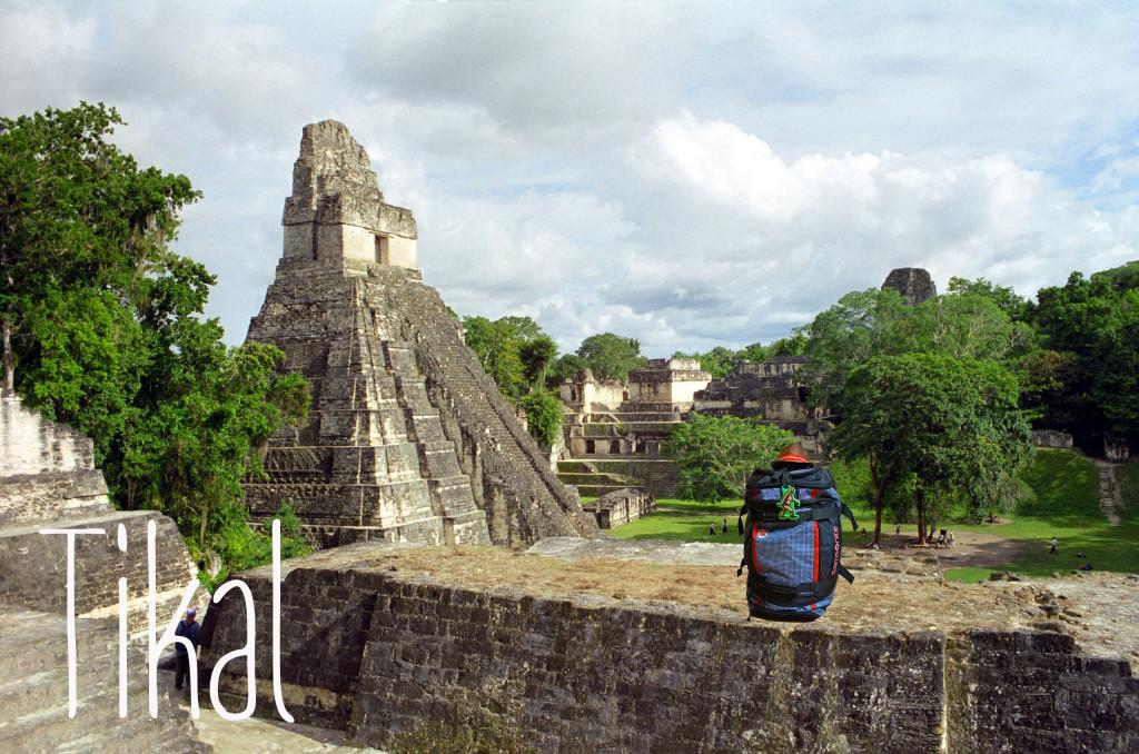 Tikal_Giaguaro copie