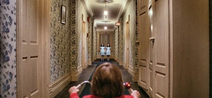 Le Stanley, l'hôtel qui a inspiré Shining