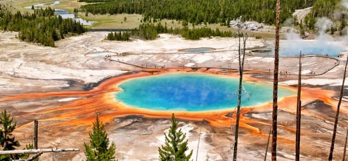 Les parcs nationaux vont augmenter leurs tarifs en 2015