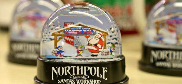 North Pole : le père Noël habite aussi le Colorado