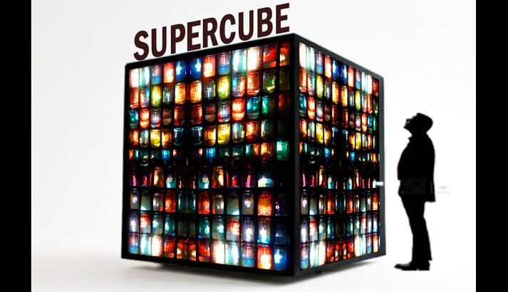 supercube-ok