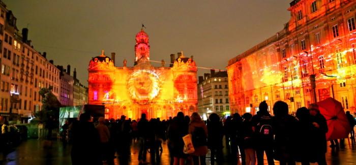 Fête des Lumières 2014 : on a fait le tour en avant-première