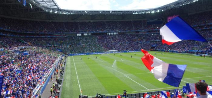 De Gerland au Parc OL : ce n'est pas que du foot